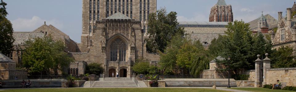 Campus-Highsmith_Yale