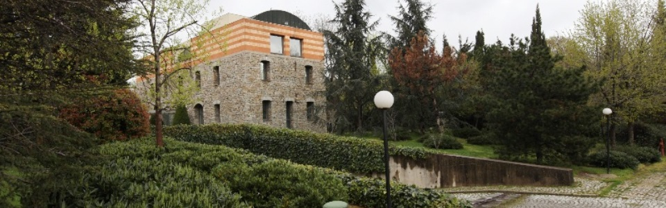 Istanbul Sehir University 4