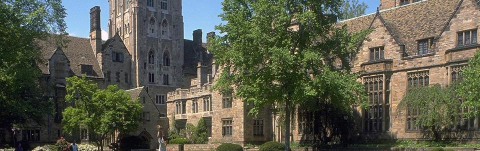 Yale University, Connecticut