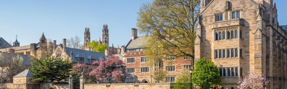 YaleUniversity